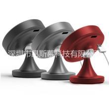 广东汽车无线快充厂家桌面无线充电器报价无线快充电器支架定制QI无线充电器图片