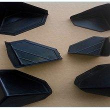 供应三面包角/三面塑料护角批发图片