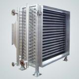 钢铝复合翅片管换热器-钢铝复合换热器厂家-天津翅片管生产厂家