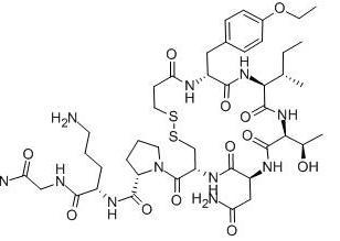 醋酸阿托西班图片