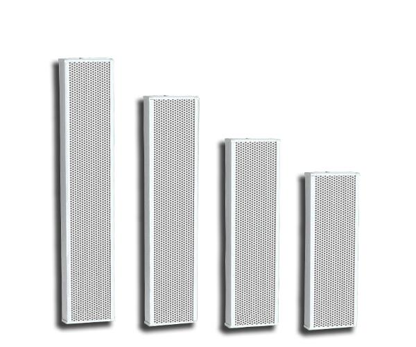 TOOBOO 音柱 WS-605 壁挂式音柱  壁挂扬声器