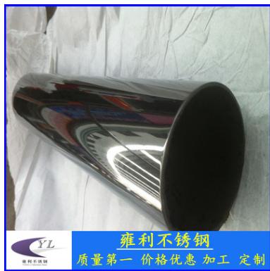 黑钛金不锈钢管、201黑钛金不锈钢圆管镜面、黑钛金拉丝不锈钢