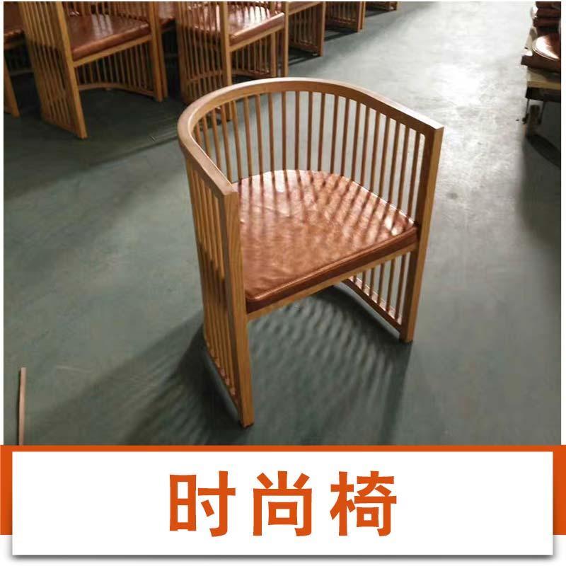 时尚椅 时尚铁艺木纹椅子 座垫颜色可以定制,椅子框架颜色也可以定制