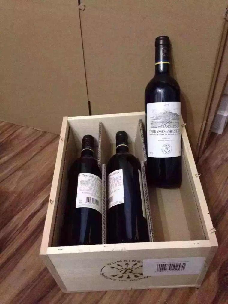 如何从澳洲进口葡萄酒到国内