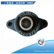 UCFL203 菱形轴承现货高温高速FL203轴承座UCFL20