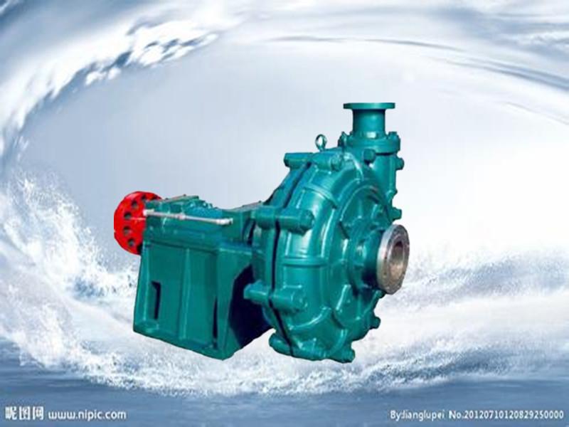 供应高浓度介质输送耐磨渣浆泵  精煤压滤机给料泵 150ZJ-A50循环水泵 质量保证 价格优惠