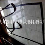 铁路轨道橡胶垫板橡胶减震垫图片