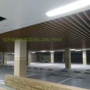 广京欧佰铝方通厂家图片