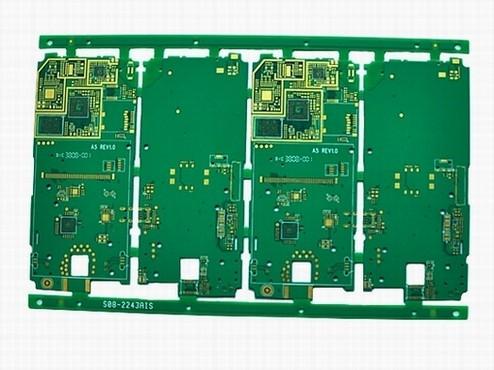 厂家供应高品质 双面线路板   双面线路板生产 双面线路板加工