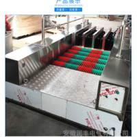 煤矿专用洗靴机 智能全自动洗靴机防水防静电耐磨耐腐蚀