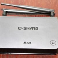 BJB Q-share