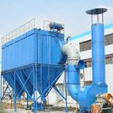 成都布袋除尘器生产厂家  脉冲除尘器选型参数 脉冲布袋除尘器