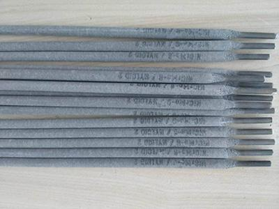 ENiCrFe-7镍基焊条