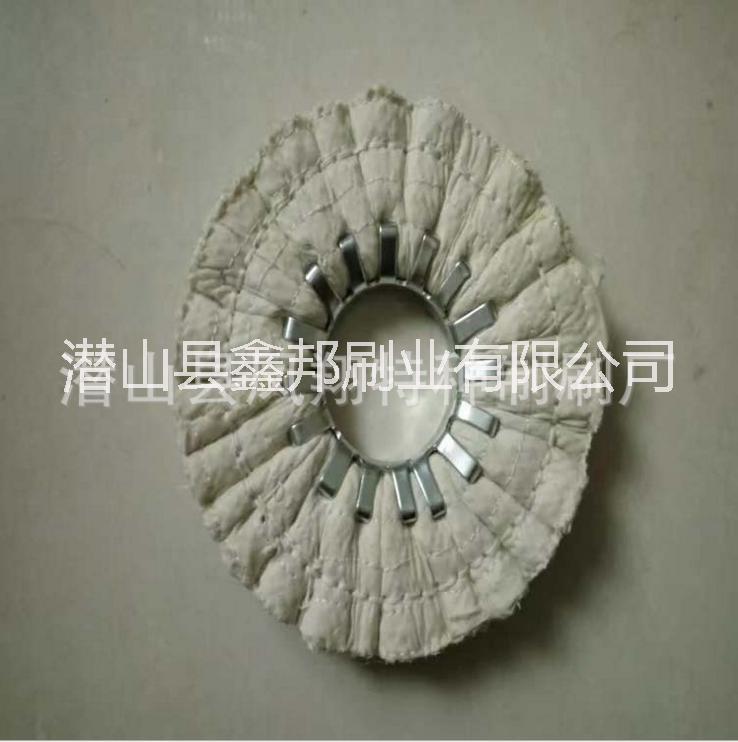 直销多种规格多种材质布伦 风布轮 棉布轮 抛光布轮