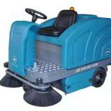 洁驰BA1400BT电动扫地车、广西扫地车价格、广西扫地车厂家