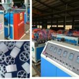 生物填料设备_超丰塑料机械_弹性生物填料生产线