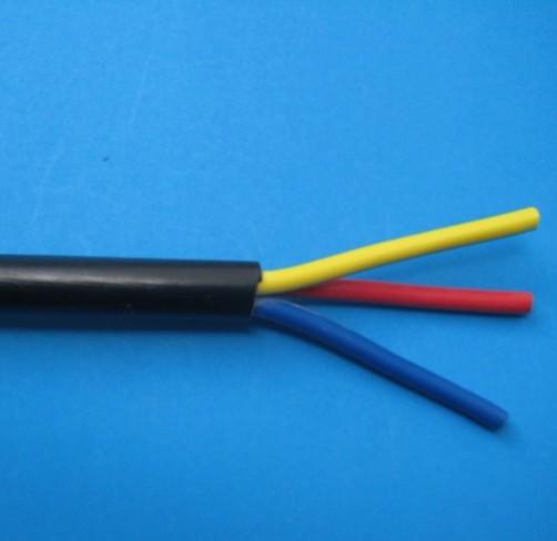 供应GDWZN-KEEP 耐火及消防控制电缆 氟塑料电缆 扁电缆 控制电缆