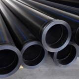 厂家直销 HDPE管、PE管 PE聚乙烯管材 HDPE管材管件20-160 工程PE给水管材