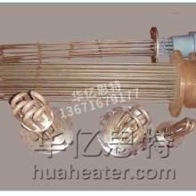 山东锅炉电加热管制造商 山东法兰电加热管厂家批发 不锈钢电热管厂