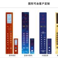 重庆电梯装修厂家图片