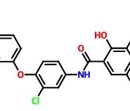 碘醚柳胺图片