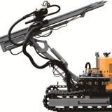 hongwuhuan/红五环 HC420履带式露天潜孔钻车