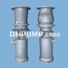 HW混流泵简易型潜水轴流泵批发