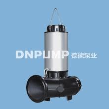 耐腐耐热型潜水排污泵批发