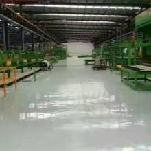 供应溶剂型环氧树脂防静电地坪  专业的施工队伍