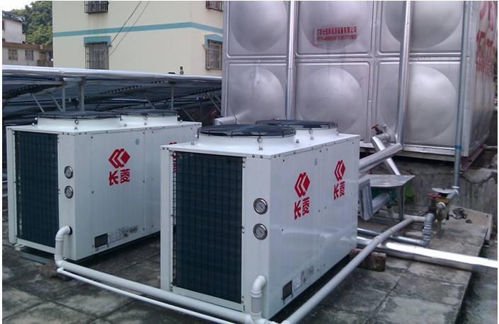 【杭州长菱空气能热水器批发】、余杭区长菱空气能热水器销售公司