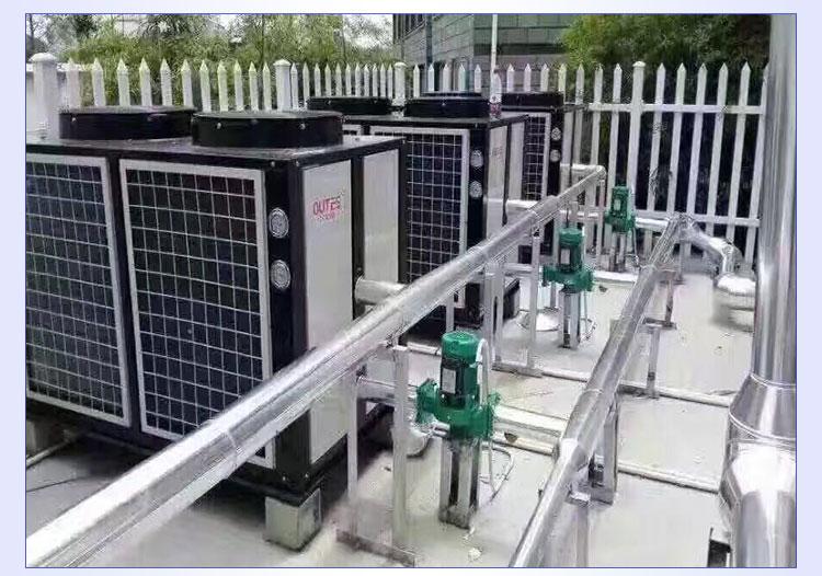 空气源热水器图片/空气源热水器样板图 (4)