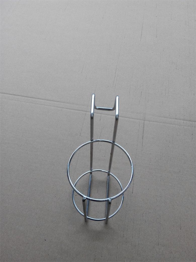 不锈钢洗手液挂篮  定制生产 不锈钢洗手液挂篮   网筐