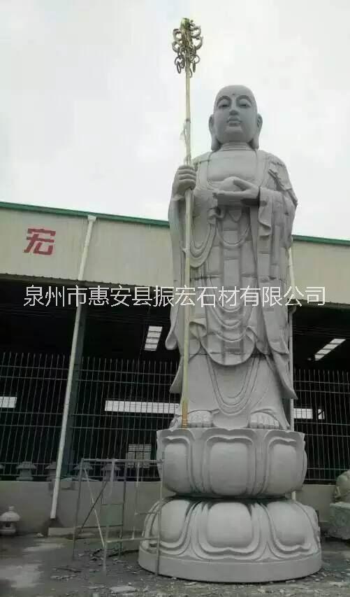传统佛像雕刻