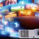 索诺克SNP-X3500C固态光源激光+LED会议室使用高端商务投影机