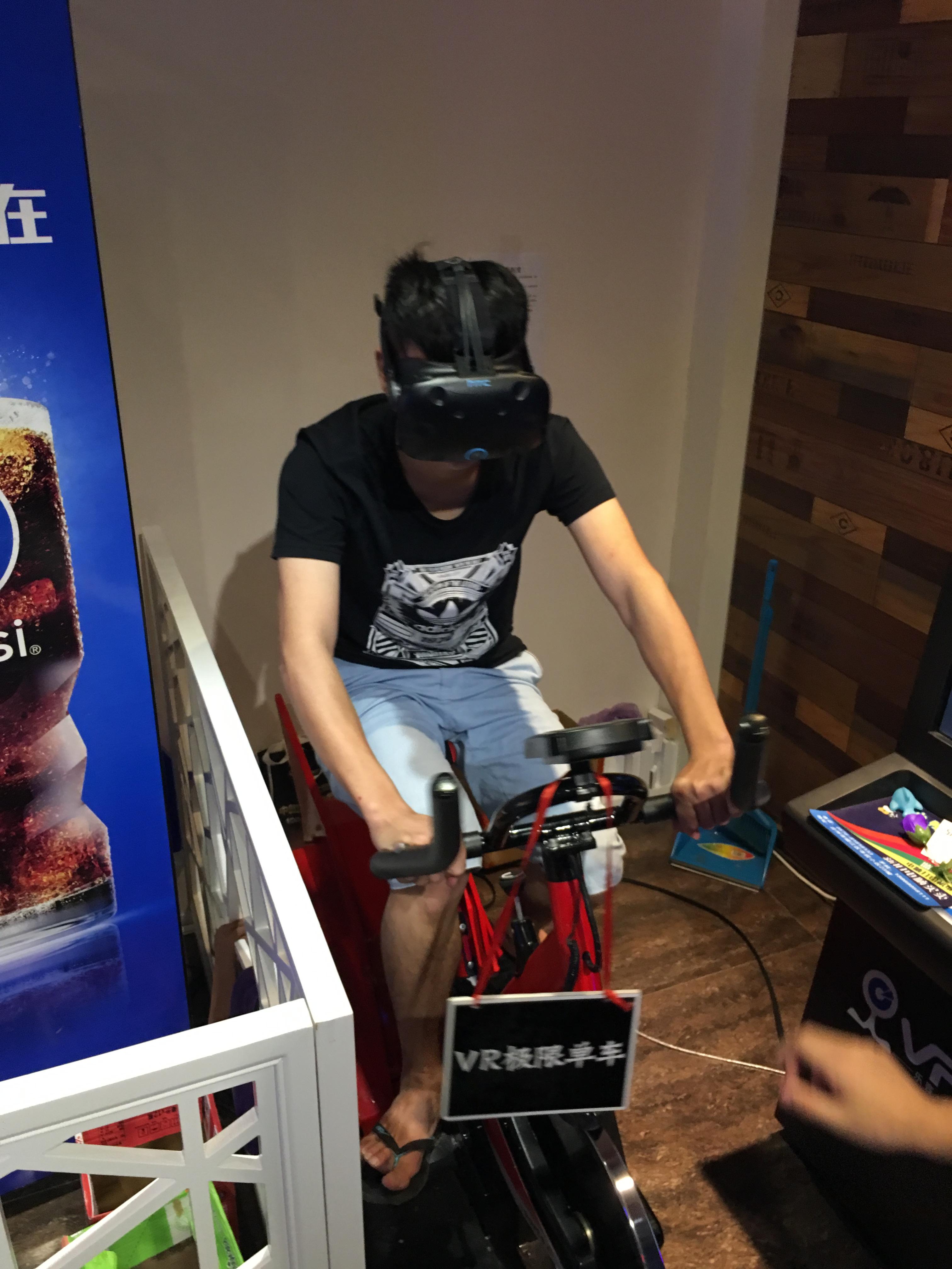 9DVR设备   VR跑步机图片/9DVR设备   VR跑步机样板图 (2)