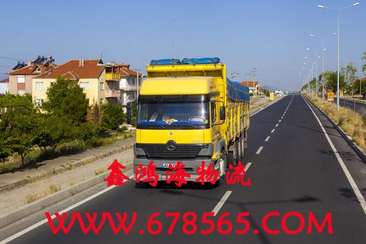 惠州龙门货运公司|龙门至香港运输|香港物流公司