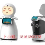 小雪机器人图片