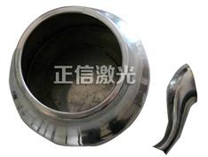 供应潮州彩塘水壶激光焊接设备水壶三部位激光焊接设备