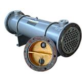 列管式冷却器 -列管式冷却器生产厂家-天津列管式冷却器供应商