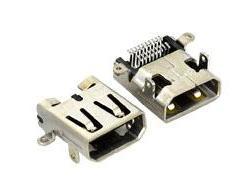 東莞HDMI連接器插座高品質