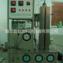 高温高压泡沫排液模拟实验装置、泡排剂性能测试装置、泡排剂性能评价、泡排剂高温高压实验批发