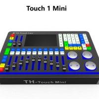 TH-touch 1 mini 全中文电脑灯调光台调光台 灯控台 全球首创全面版背光设计