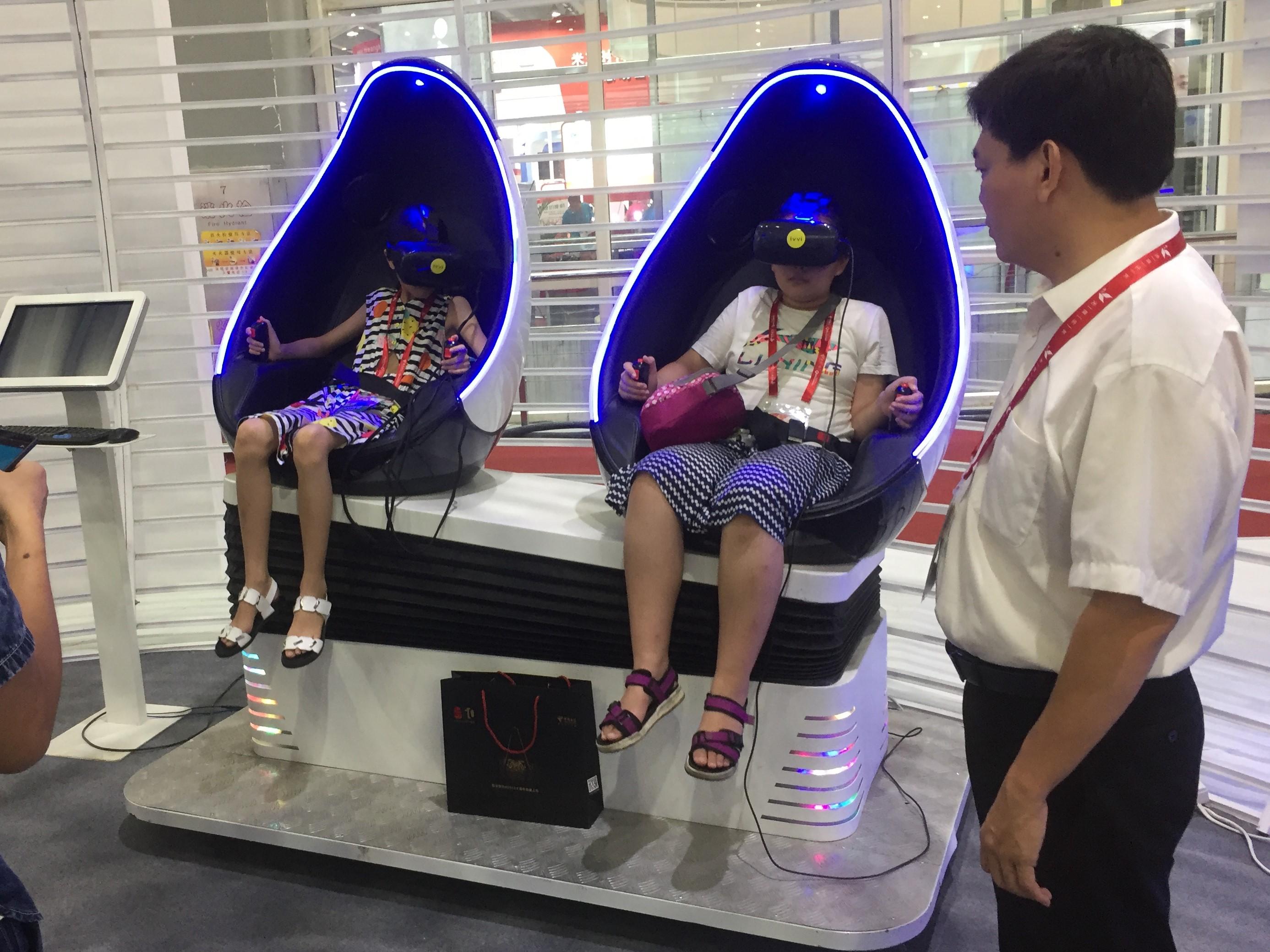9DVR设备   VR跑步机图片/9DVR设备   VR跑步机样板图 (1)
