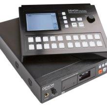 Denon天龙 RC-F400S 热启动串行遥控器 立体声SD卡播放机 硬盘播放机 USB播放器批发