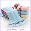 高质量纯棉毛巾图片