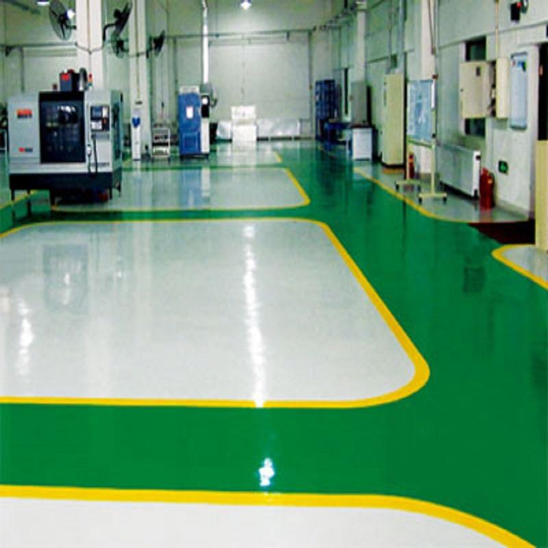 环氧树脂砂浆型地坪  耐磨 耐压 附着力强 经久耐用 专业施工厂家