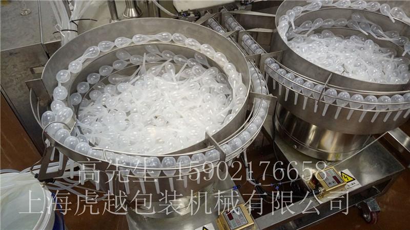 供应上海20ml全自开塞露灌装机厂家