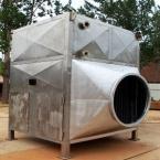 锅炉节能器图片