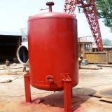 容积式换热器-容积式换热器制造商-天津容积式换热器厂家-天津普惠容积式换热器报价
