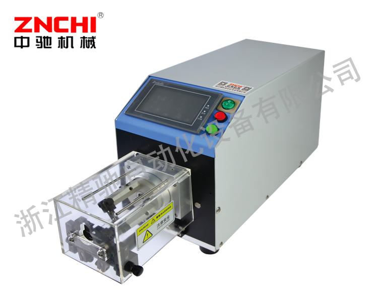 同轴剥线机 高精度剥线机 高速智能细线型 电脑同轴电缆剥线机 欢迎来电订购